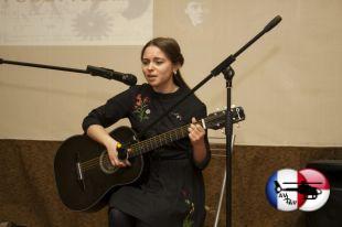 ВЛенинском районе Воронежа проходит литературно-музыкальный конкурс&nbsp