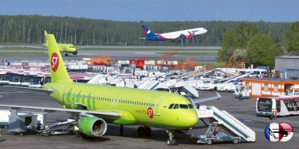 S7 Airlines открывает рейсы из Москвы в Мурманск