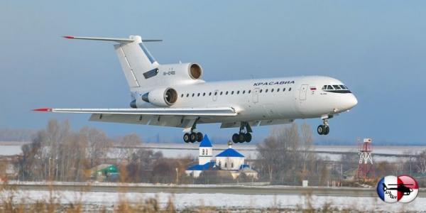 Из Уфы возобновляются субсидируемые рейсы в Омск и Ноябрьск