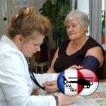 Втрех иркутских больницах могут появиться кабинеты дляпожилых&nbsp