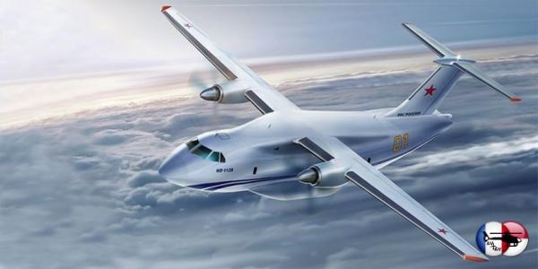 Ил-112В — последние новости и статус программы