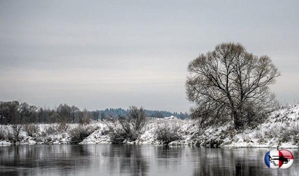 ВДомодедово расчистят водоохранную зону реки&nbsp