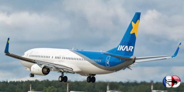 Аэропорт Стригино и «Пегас Туристик» свяжут Нижний Новгород с Тунисом и Грецией