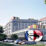 Новый многопрофильный госпиталь Группы компании «Мать идитя» вСамаре станет крупнейшим вПоволжье&nbsp