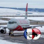 SSJ 100 авиакомпании Red Wings будут летать в «ИрАэро» и «Якутии»