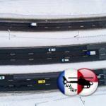ВБашкирии разработают систему контроля надорогах вненаселенных пунктов&nbsp