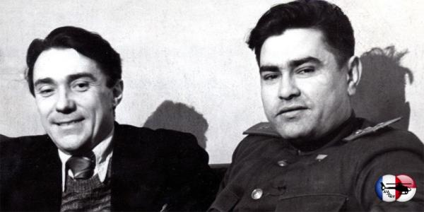 Алексей Маресьев — настоящий советский человек