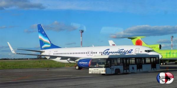 ФАС России проверит наличие ценового сговора авиакомпаний
