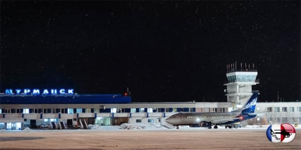Нордавиа возобновляет полёты из Мурманска в Санкт-Петербург