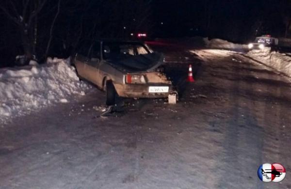 ВТатарстане водитель «Лады» погибла пристолкновении с«Валдаем» изБашкирии&nbsp