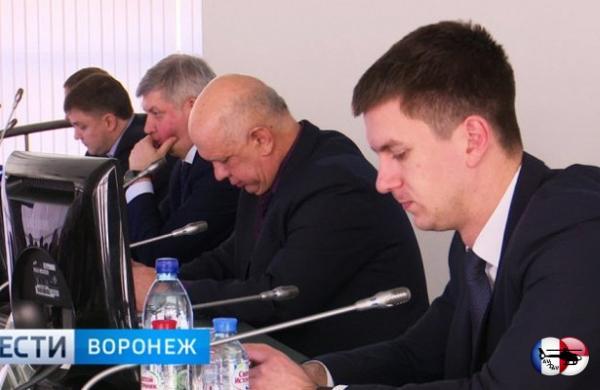 Воронежские промышленники предложили сократить количество проверок иштрафов&nbsp