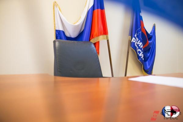 Депутаты поставили «неуд» главе Булунского района&nbsp
