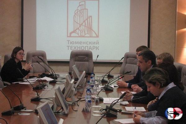 Эксперты «Сколково» приедут вТюмень оценить потенциальных резидентов