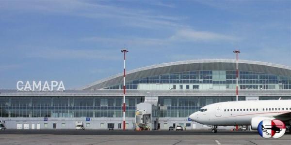 Пассажиропоток аэропортов УК «Аэропорты Регионов» в 2017 году вырос на 27%