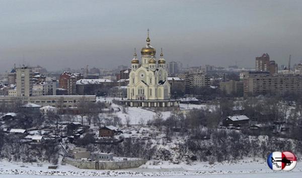 ВХабаровске открылась дальневосточная медиашкола&nbsp