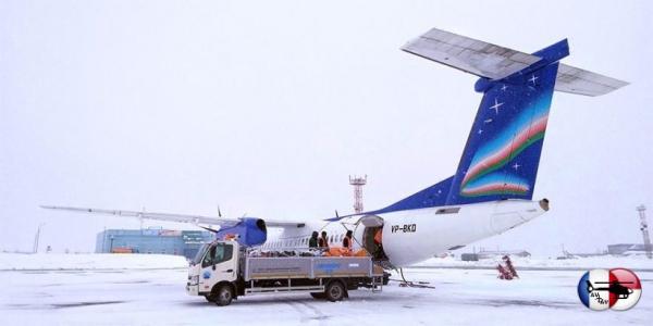 Новая ВПП в аэропорту Оха на Сахалине будет построена в 2019 году