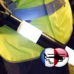 Калужские автоинспекторы спасли замерзающего ипомогли починить двефуры&nbsp