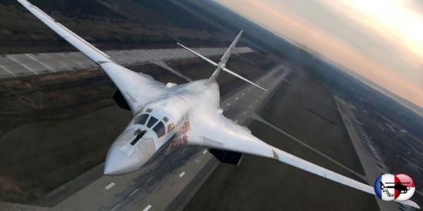 Сергей Кобылаш: «Боевая эффективность Ту-160М2 увеличится более чем в 2,5 раза»