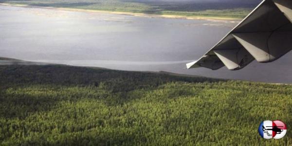 Кто полетит на Нижнюю Тунгуску?