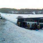 Гололед иличеловеческий фактор: чтостало причиной автокатастрофы вБашкирии&nbsp