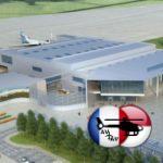 Новый терминал нижегородского аэропорта Стригино начал работу в полном объёме
