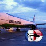 Грузовой борт из Узбекистана доставил в Воронеж 50 тонн овощей
