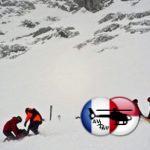 НаСахалине объявили лавинную опасность