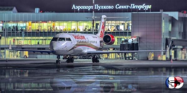 Аэропорт Пулково в летнем сезоне запускает новые направления полётов