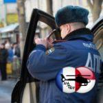ВОмске оштрафовали 80водителей заизлишнюю тонировку стёкол&nbsp
