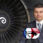 Гядиминас Жемялис: 2017 год в авиации был незабываемым, а 2018 год потрясёт всех