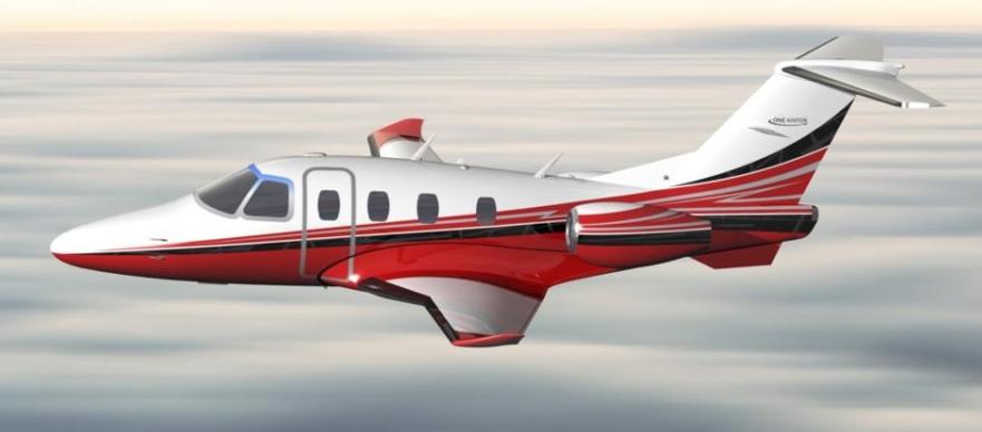 Как улететь из Мурманской области частным самолетом