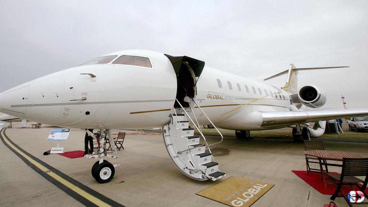 Деловая авиация в России: частные самолеты по любым маршрутам