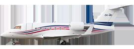 Как заказать частный самолет в Калуге